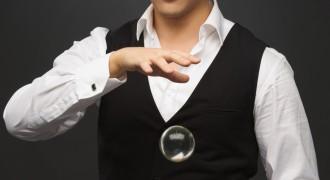 Réserver un magicien pour l'animation de votre événement