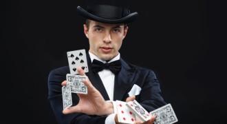 Un magicien: toutes les prestations pour un mariage